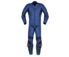 Комбинезон кожанный  ALPINESTARS SP-1 blue