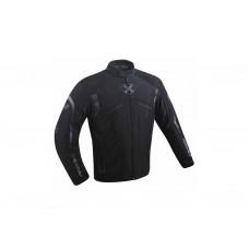 Куртка Ixon SISMIC FLASH BLACK