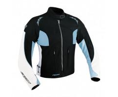 Куртка Ixon Женская STRADA white/blue