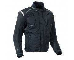 Куртка BERING текстиль MONO black