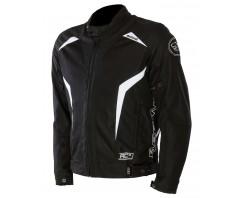 Куртка BERING текстиль KEERS black