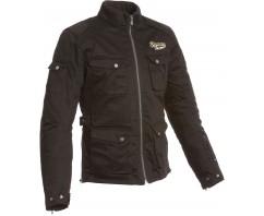 Куртка SEGURA текстиль MOORE black