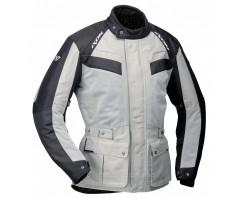 Куртка Ixon CANYON grey/black текстиль