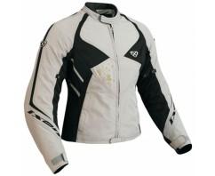 Куртка Ixon FITNESS GREY текстиль женская