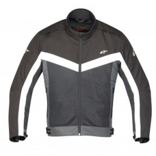 Куртка Alpinestars RADON Air dark grey текстиль