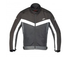 Куртка Alpinestars RADON Air dark grey текстиль