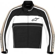 "Куртка Alpinestars T-DYNO WP ""M"" black\white\beige,"