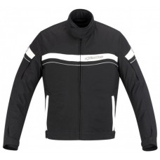 Куртка Alpinestars T-FUEL BLACK текстиль