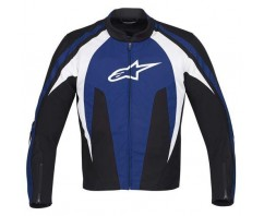 Куртка ALPINESTARS stund blue/black/white