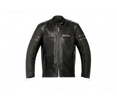 Куртка Alpinestars ELIMINATOR black кожа