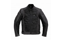 Куртка REV'IT IGNITION 2 кожа\текстиль black