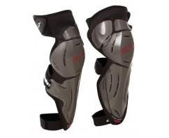 Защита коленей Alpinestars BIONIC SX  titanium red