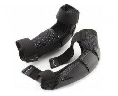 KNOX налокотники Cross Lite Elbow Black
