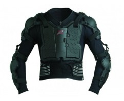 Защитная сетка ZANDONA 5507 Corax Jacket Evo x7