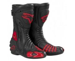 Alpinestars S-MX R  black/red