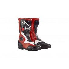 Alpinestars S-MX 5 red/white