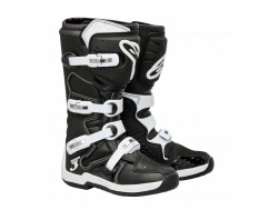 Alpinestars TECH 3 black\white