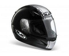 HJC CS14 Skarr MC5 black\silver
