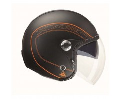 Шлем NEXX X70 ACE black\orange