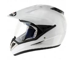 Шлем AIROH S4 White