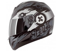Шлем Shark S650