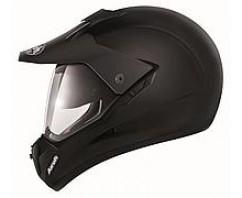 Шлем AIROH S5 black matt