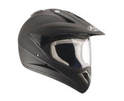 Шлем AIROH S4 NERO MATT