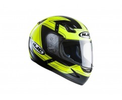 HJC CS14 Lola MC4 black\fluorescent