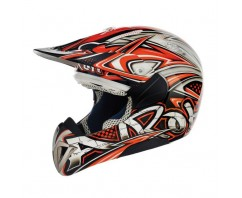 Шлем AIROH MR CROSS TAG