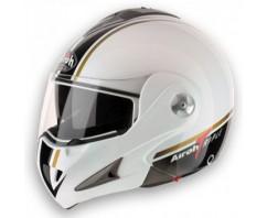 Шлем AIROH MATHISSE RS X TRIPLE white