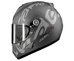 Шлем Shark RSR2 серый