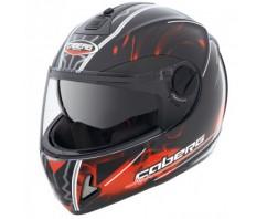 Шлем Caberg V2 407 FLUID  black/RED L