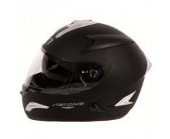 Шлем ASTONE GTB matt black