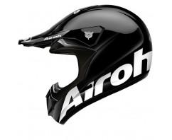 Шлем AIROH JUMPER COLOR black