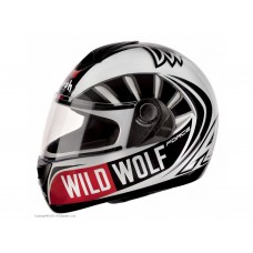 AIROH ASTER-X WILD WOLF